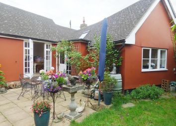 Thumbnail 2 bedroom detached house for sale in Hadleigh, Ipswich, Suffolk