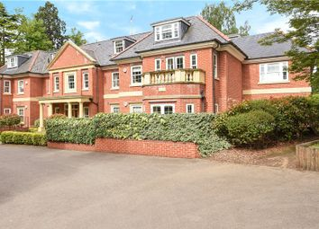 Thumbnail 2 bed flat for sale in Wilbury Lodge, Dry Arch Road, Sunningdale