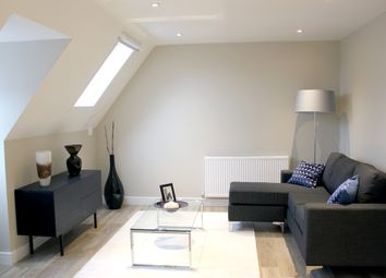 Thumbnail 2 bed flat to rent in 191/192 Moulsham Street, Flat 6, Chelmsford, Essex