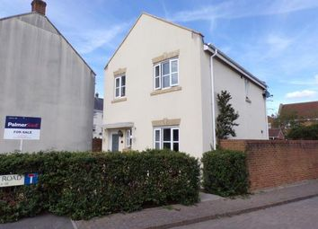 Thumbnail 3 bedroom detached house for sale in Weston Village, Weston Super Mare, North Somerset