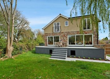 Thumbnail 5 bed detached house to rent in Tunbridge Close, Chew Magna