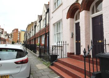 Thumbnail 1 bed flat to rent in Ranston Street, London