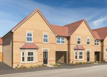 """Thumbnail 3 bed semi-detached house for sale in """"Chesham"""" at Pedersen Way, Northstowe, Cambridge"""