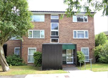 Thumbnail 1 bed flat for sale in Middlefields, Forestdale, Croydon