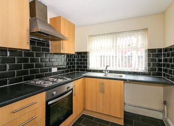 Thumbnail 3 bed property to rent in Beresford Street, Blackpool