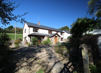 Thumbnail 4 bed detached house to rent in Pitton, Gower