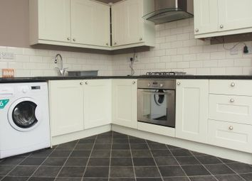 Thumbnail 2 bedroom flat to rent in Fox Lane, Palmers Green