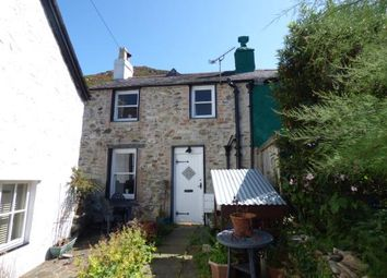 Thumbnail 2 bed end terrace house for sale in Bronrallt, Conwy Old Road, Capelulo, Dwygyfylchi