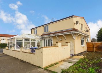 Thumbnail 3 bed semi-detached house to rent in Wasdale Close, Peterlee