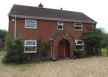 Thumbnail 4 bed property to rent in Forest Road, Burley, Ringwood