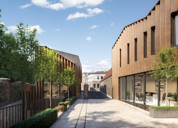 Office to let in Wakefield Street, London WC1N