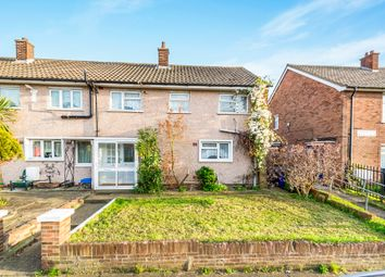 Thumbnail 3 bedroom end terrace house for sale in Palins Way, Grays