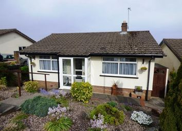 Thumbnail 2 bed bungalow for sale in Irwell Rise, Bollington, Macclesfield, Cheshire
