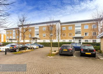 Thumbnail 2 bed flat for sale in Swansea Court, Galleons Lock