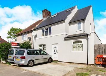 Thumbnail 5 bedroom end terrace house for sale in Reede Road, Dagenham