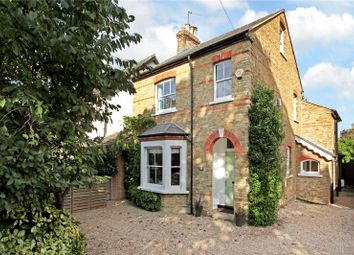 Thumbnail 4 bed detached house for sale in Eton Road, Datchet, Berkshire
