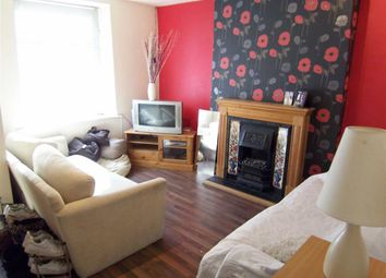 Thumbnail 2 bed terraced house for sale in Hallsteads, Dove Holes, Nr Buxton