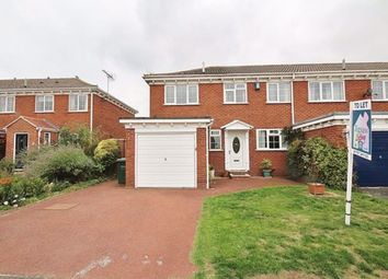 Thumbnail 4 bed property to rent in Cardinals Court, Cawood, Selby