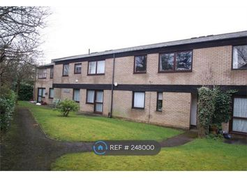 Thumbnail 1 bed flat to rent in Uxbridge, Middlesex