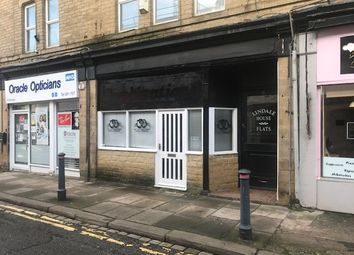 Thumbnail Retail premises to let in 7 Westgate, Shipley