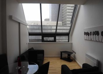 Thumbnail 2 bed flat to rent in The Umbrella Factory, Manchester City Centre, Manchester