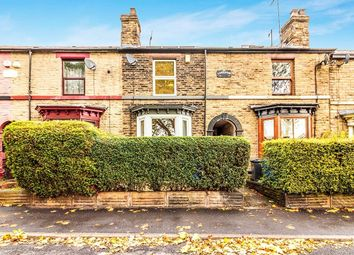 Thumbnail 4 bed terraced house for sale in Parkside Road, Hillsborough, Sheffield