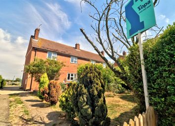 Thumbnail 3 bed semi-detached house for sale in Welfen Lane, Claypole, Newark