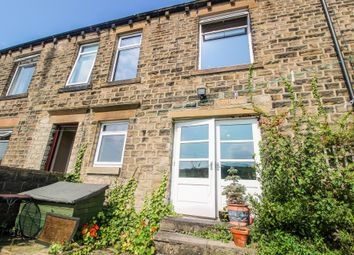 Thumbnail 3 bed terraced house for sale in Bankfield Terrace, Modd Lane, Holmfirth