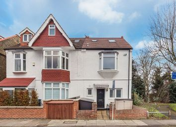 Thumbnail 4 bed semi-detached house for sale in Home Park Road, London