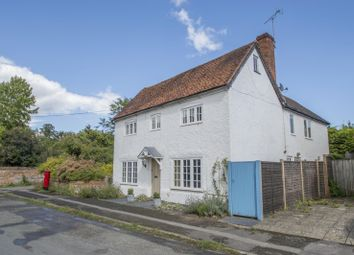 Thumbnail 4 bed detached house for sale in The Street, South Stoke