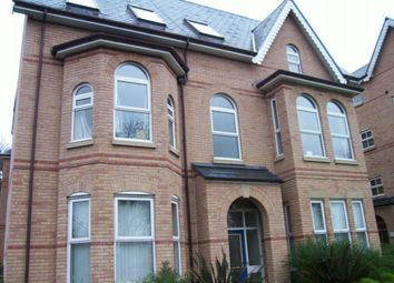 Thumbnail 2 bed flat to rent in Hart Road, Fallowfield, Manchester