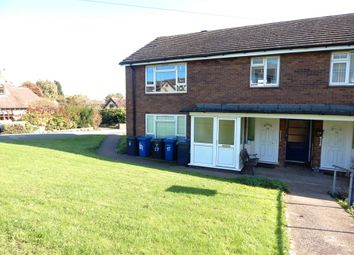 Thumbnail 2 bed maisonette for sale in Cottage Lane, Burntwood