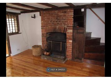 Thumbnail 2 bed semi-detached house to rent in Chantry Cottages, Nr. Woodbridge