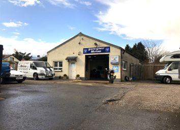 Thumbnail Commercial property for sale in Smith Street, Kinross