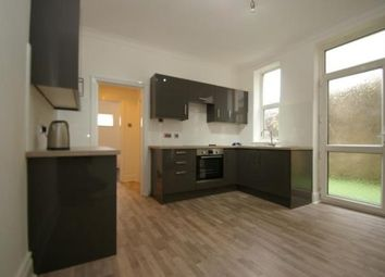 Thumbnail 2 bedroom flat for sale in Greenbank Road, Plymouth, Devon