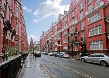 Thumbnail 4 bed flat to rent in Cabell Street, Marylebone