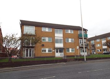 2 bed flat for sale in Waterloo Road, Blackpool, Lancashire FY4