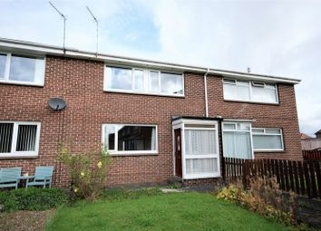 Thumbnail 2 bed terraced house for sale in Eastgate, Morpeth