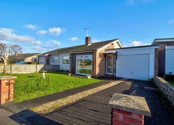 Thumbnail 2 bed bungalow for sale in Mizzymead Rise, Nailsea, Bristol