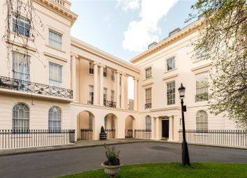 Clarence Terrace, London NW1