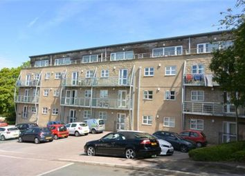 Thumbnail 2 bedroom flat for sale in Brackendale Court, Thackley, Bradford