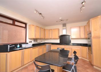 Thumbnail 4 bed semi-detached house to rent in Church Lane, East Finchley