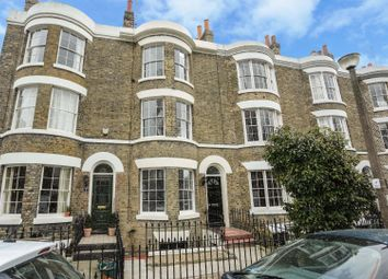 Thumbnail 3 bed terraced house for sale in Vale Square, Ramsgate