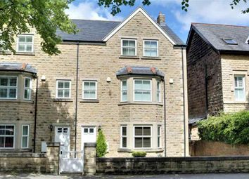 Thumbnail 3 bed flat for sale in St. Marks Avenue, Harrogate