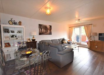 1 bed maisonette for sale in Clement Close, London W4