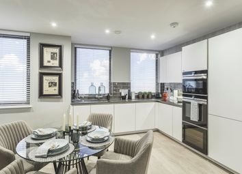 Thumbnail 2 bedroom flat for sale in Commercial Street, Aldgate, London