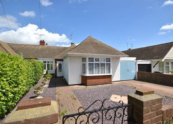 Thumbnail 2 bedroom bungalow for sale in Wick Estate, Southend On Sea, Essex