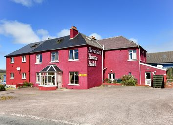 Thumbnail 9 bed property for sale in Gott, Tingwall, Shetland
