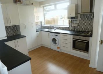 3 bed semi-detached house to rent in Abbey Road, Bearwood, Smethwick B67