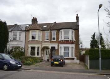 Thumbnail 2 bedroom flat for sale in Toronto Road, Ilford, Essex